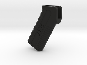 AR-15 Extreme-lite rifle grip mk1 - demo model in Black Natural Versatile Plastic