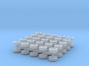 1-16_round_slamlock in Smooth Fine Detail Plastic