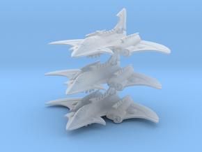 Hamelock Wraitfighters V2 in Smooth Fine Detail Plastic