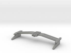 1/1000 TOS Style Weapons Rollbar in Gray PA12