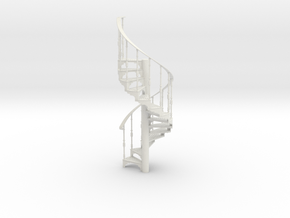 s-6-spiral-stairs-market-2a in White Natural Versatile Plastic