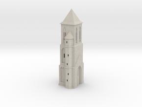 tower t-gauge in Natural Sandstone