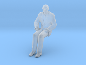 Printle C Homme 2908 - 1/50 in Smooth Fine Detail Plastic