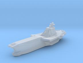 Earth Alliance aircraft carrier Spengler/Gundam in Smooth Fine Detail Plastic