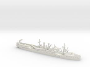 Schwabenland 1/600 in White Natural Versatile Plastic