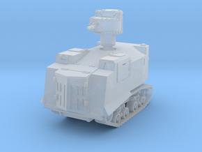 NI Odessa Tank 1/200 in Smooth Fine Detail Plastic
