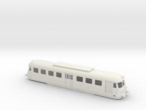 FAS ALe01-11  (OMS-TIBB)  in H0 in White Natural Versatile Plastic