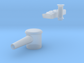 MKI Standard Kit in Smooth Fine Detail Plastic