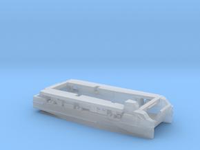 EDA-R 1:1250 in Smooth Fine Detail Plastic
