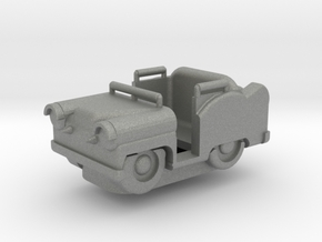 """Gondeln """"Auto"""" Octopussy - 1:87 (H0 Scale) in Gray PA12"""
