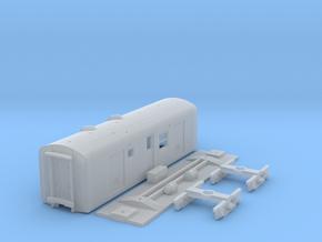 SAR CGP Kit in Smoothest Fine Detail Plastic