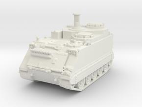 M113 German BeobPzArt 1/120 in White Natural Versatile Plastic