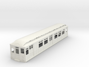 o-43-district-b-stock-motor-luggage-coach in White Natural Versatile Plastic
