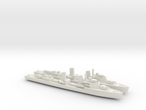 Ognevoy x2 1/1250 (Pr30) in White Natural Versatile Plastic