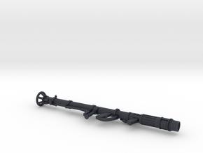"""PRHI Star Wars Battlefront Smart Rocket 3 3/4"""" in Black PA12"""