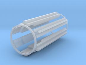MR .45 T-grips DarthV Ep5 tESB in Smoothest Fine Detail Plastic