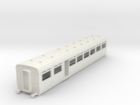 o-100-lswr-d29-pushpull-trailer-coach-1 in White Natural Versatile Plastic