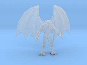 Killer Instinct Gargos 54mm DnD miniature game rpg in Smooth Fine Detail Plastic