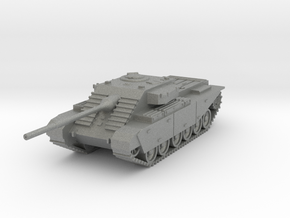 JagdCenturion fictional 1:120 in Gray PA12