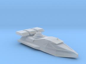 V35 Courier speeder in Smooth Fine Detail Plastic