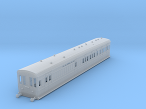 o-148fs-sr-lswr-d235-pushpull-coach-1 in Smooth Fine Detail Plastic