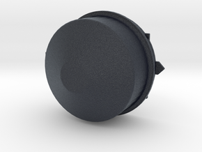 f800gt hi-beam cover Large 2 in Black PA12