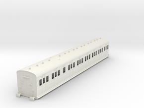 o-32-sr-lswr-d286-pushpull-trailer-coach-1 in White Natural Versatile Plastic