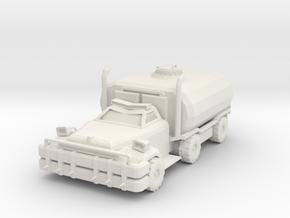 Wasteland Wars Wasteland Truck in White Natural Versatile Plastic