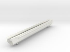 pg555A D1 TD13.5 DM368 Merit 22 v400 in White Natural Versatile Plastic