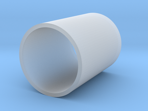 33ID 2WT 50HT Cylinder v1 in Smooth Fine Detail Plastic