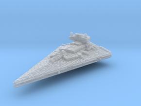 1:21000 Procursator Star Battlecruiser in Smooth Fine Detail Plastic