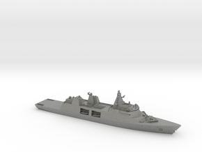 Type 31 Frigate in Gray PA12: 1:600