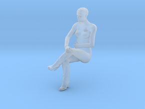 Printle V Femme 2193 - 1/72 - wob in Smooth Fine Detail Plastic