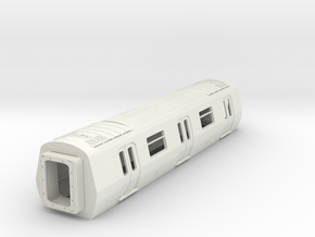 R-211B in White Natural Versatile Plastic