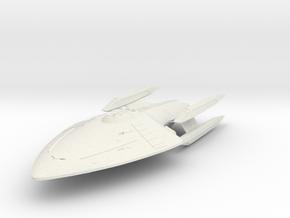 Prometheus class v2 in White Natural Versatile Plastic
