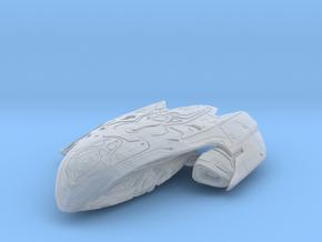 Fugitve_ship_6_ in Smooth Fine Detail Plastic