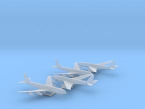 e-8C in Smooth Fine Detail Plastic