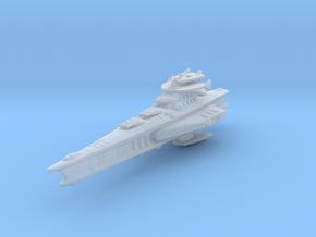 Novus Regency Battleship in Smooth Fine Detail Plastic