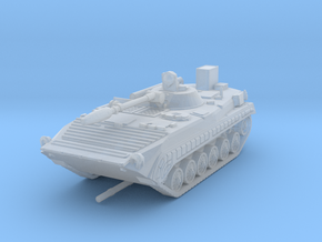 BMP-1KShM 1/144 in Smooth Fine Detail Plastic