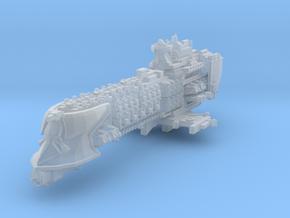 """BFG Imperator Battlecruiser /3"""" in Smooth Fine Detail Plastic"""