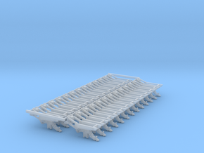 1.6bu HD Spring DF Large Pieces (26) in Smooth Fine Detail Plastic
