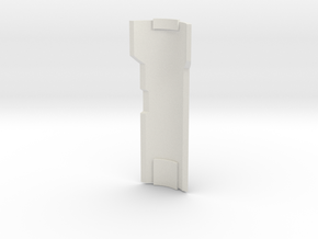 Regional Manager - Cover - Part 2/4 in White Natural Versatile Plastic