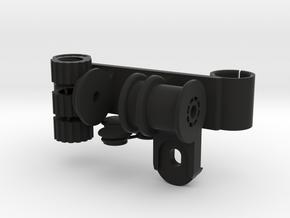 BASE191016PADBMG in Black Natural Versatile Plastic