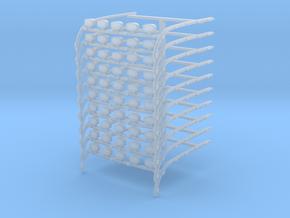 02 521 Lampenbügel 5HJ TGX 2020 in Smoothest Fine Detail Plastic