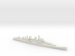 Boston-Class Cruiser, 1/1250 in White Natural Versatile Plastic