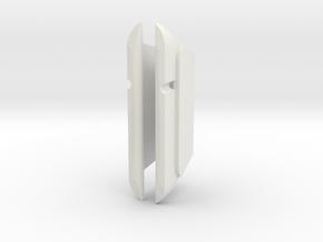 Venture 21 c1 pg528c in White Natural Versatile Plastic