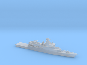 KEDAH CLASS MALAYSIA  2400 scale in Smooth Fine Detail Plastic