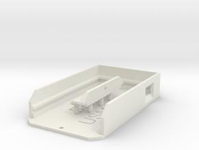 Beier-USM-RC-II_1 in White Natural Versatile Plastic