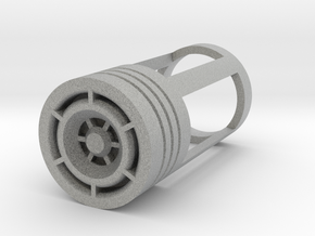 Blade Plug - Reactor in Metallic Plastic