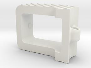 TM HK45 Mag Loader  in White Natural Versatile Plastic